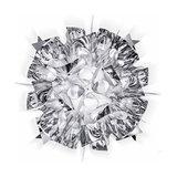 Silver Veli Mini designer ceiling light