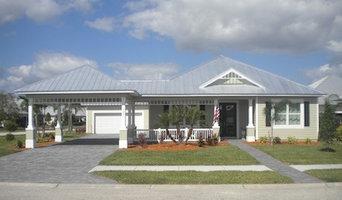 The Hibiscus, Custom Home