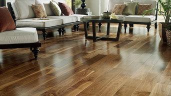 Dark Flooring Options