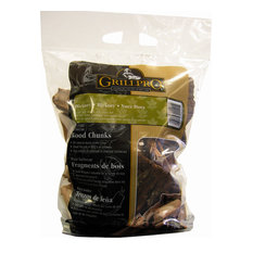 GrillPro 5 lb. Hickory Flavor Wood Chunks