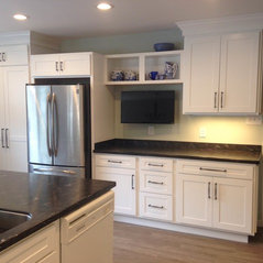 Kitchens More Reviews Photos Houzz