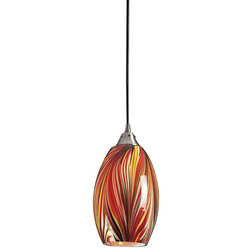 Contemporary Pendant Lighting by LAMPS EXPO