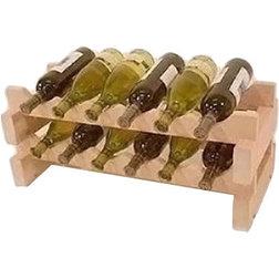 Transitional Wine Racks by The Wine Rack Company