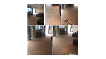 Carpet Cleaning in Loveland, OH