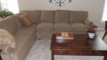 sectional couch re cover