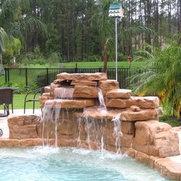 Foto de Fantasy Pools Of North Florida Inc.