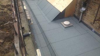 Gallery 1 Roofing Work