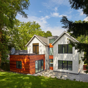 Two Gables Residence
