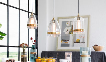 Up to 75% Off Bestselling Lighting
