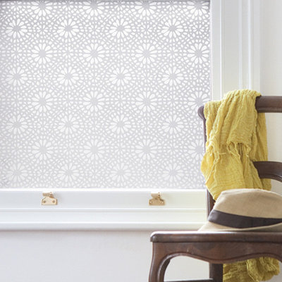 Solve Privacy Problems With Window Film