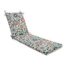 Pom Pom Play Peachtini Oversized Chaise Cushion