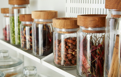 5 Storage Container Materials to Consider for Sustainability