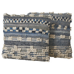 Contemporary Decorative Pillows by GDFStudio