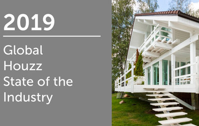 2019 Global Houzz State of the Industry
