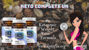 Dragons Den Keto Complete #2021 Weight Loss | UK, Reviews | How to take?