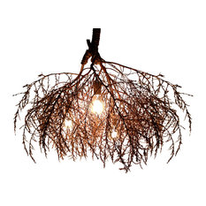Same Tree The Native Chandelier Chandeliers