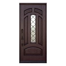 Putek Hdc Doors - Forever Doors - Front Doors  sc 1 st  Houzz & Front Doors   Houzz pezcame.com