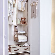 Contemporary Closet Organizers by Buy Buy Baby
