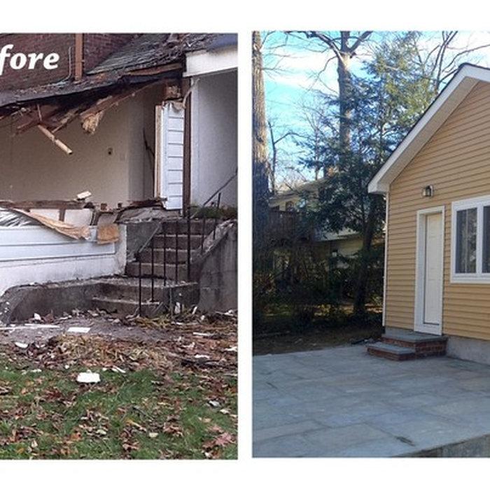 Hurricane Sandy Recovery - Great Neck, NY