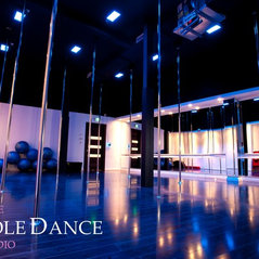 Pole Dance and Fitness Studio in South Beach & Ital Doors Pezcame.Com