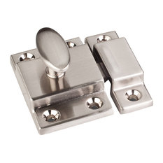 jeffrey alexander cabinet door latch satin nickel door locks