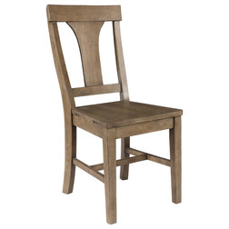 Transitional Dining Chairs by Kosas