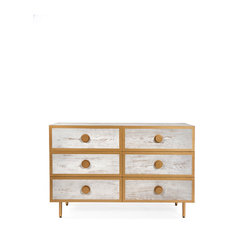Saint Tropez Chest Dresser
