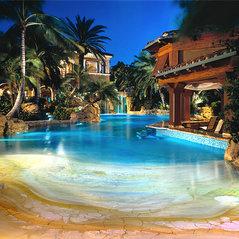 Craig bragdy design denbigh denbighshire uk ll16 5ta for 50000 pool design