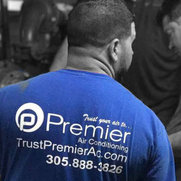 Premier Air Conditioning's photo