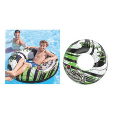 River Rat Tube Pool Float