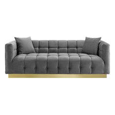 Trousdale Sofa Gray