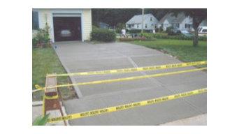 Bill's Concrete Services