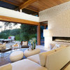 Houzz Tour: Rustic Modern Luxury in the Sonoma Wine Country