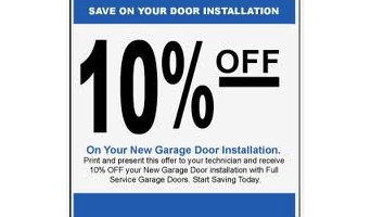 10% ANY REPAIR COUPON