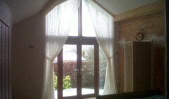 Apex Window treatment