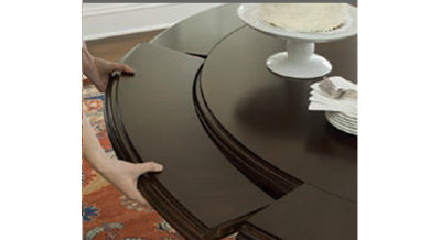 Modern Dining Tables By Brownstone Furniture
