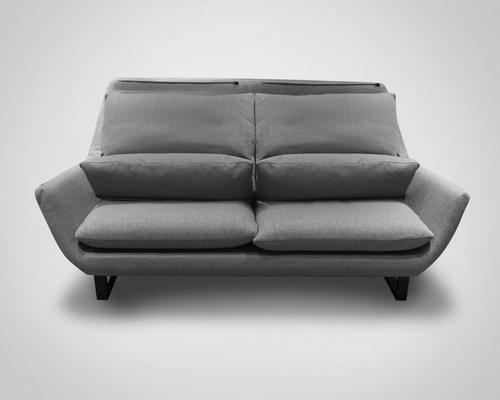 Travolta 2.5 Seater Sofa - Sofas