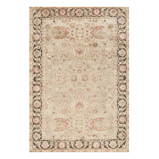 "Traditional 3316 Area Rug, 5'0""x7'0"""