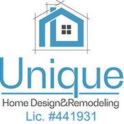 Unique Home Design & Remodeling's photo