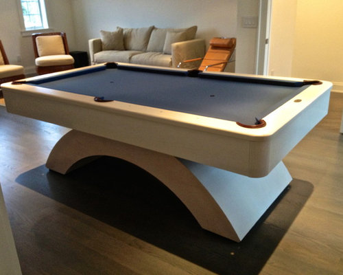 Monarch Pool Table 1