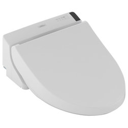 Contemporary Toilet Seats by Kitchen and Bath Distributor