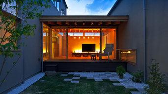 小野の家 House in Ono