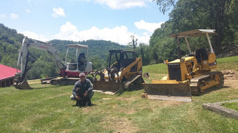 NC Grading and Excavating Contractor