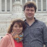 Фото пользователя Андрей и Жанна Роменские
