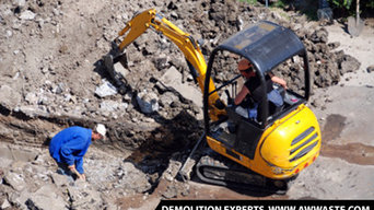 Demolition Contractor Palm Coast