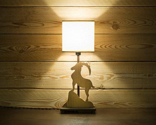 Plafoniere Per Case Di Montagna : Plafoniera da montagna lampadari moderni come dare luce alla tua