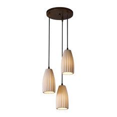 Ceramic Shade Pendant Lights For 2020