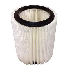 Craftsman Ridgid Wet/Dry Generic Cartridge Filter, 4-Pack