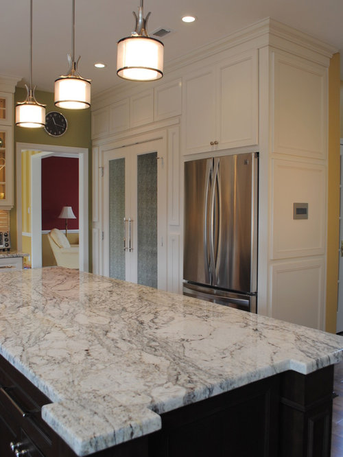 Houzz Kitchen Granite Countertops