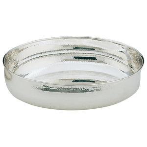 Decorative Silver Bowl, Small